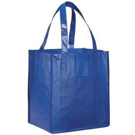Custom The Athena Laminated Tote