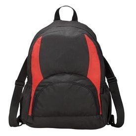 Custom The Bamm Bamm Backpack