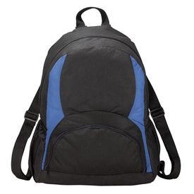 The Bamm Bamm Backpack for Promotion