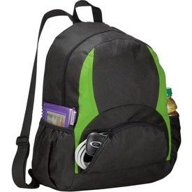 Promotional The Bamm Bamm Backpack