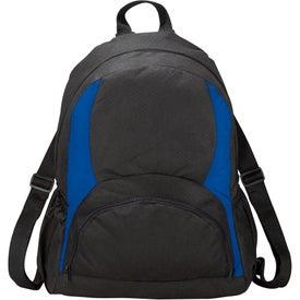 Customized The Bamm Bamm Backpack