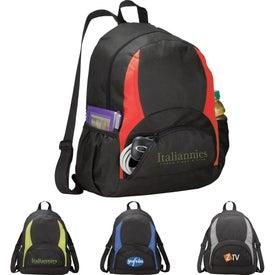 The Bamm Bamm Backpack