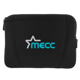 The Bermuda Computer Bag with Your Slogan