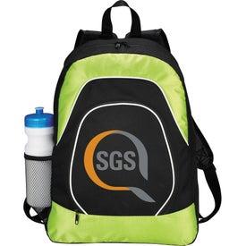 Custom The Branson Tablet Backpack