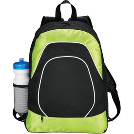 The Branson Tablet Backpack for Marketing