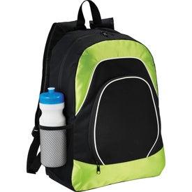 Branded The Branson Tablet Backpack