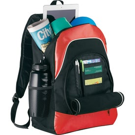 The Branson Tablet Backpack for Promotion