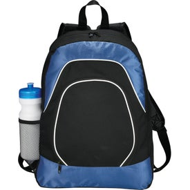 Personalized The Branson Tablet Backpack
