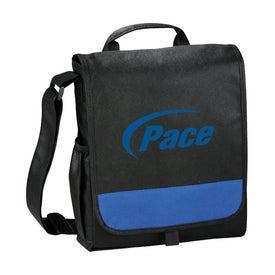 Company The Bravo Messenger Bag