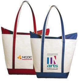 The Canvas Traveler Bag