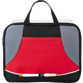The Carson Tablet Bag Branded with Your Logo