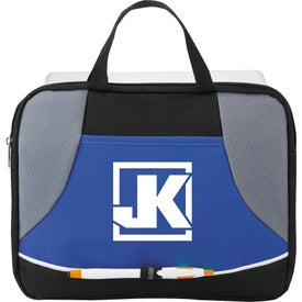 Advertising The Carson Tablet Bag
