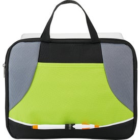 The Carson Tablet Bag for Marketing