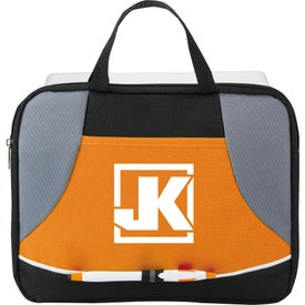Branded The Carson Tablet Bag