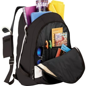 Advertising The Colorado Sport Backpack