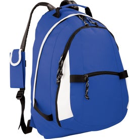 Imprinted The Colorado Sport Backpack