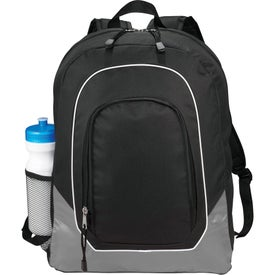Advertising The Conerstone Compu-Backpack