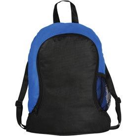 Custom The Dino Backpack