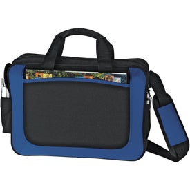 Personalized The Dolphin Briefcase