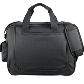 Logo The Dolphin Briefcase