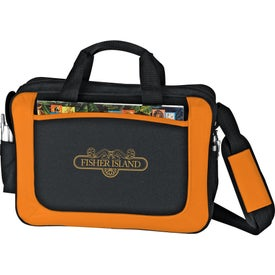 Promotional The Dolphin Briefcase
