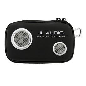 Custom The Eclipse Audio Speaker Case