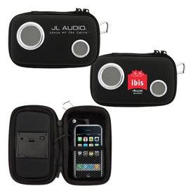 Customized The Eclipse Audio Speaker Case