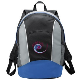The Elroy Backpack for Customization