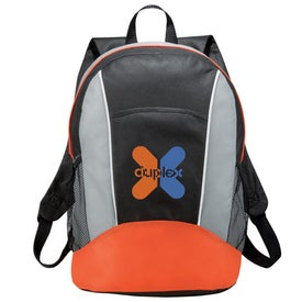Personalized The Elroy Backpack