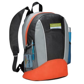 The Elroy Backpack for Marketing