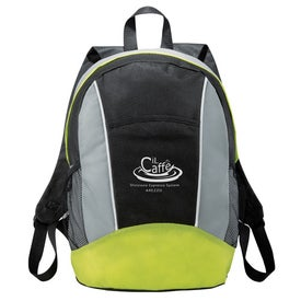 Custom The Elroy Backpack