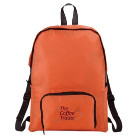 The Falcon Backpack Branded with Your Logo