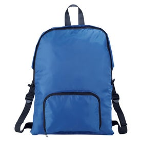 The Falcon Backpack for Marketing