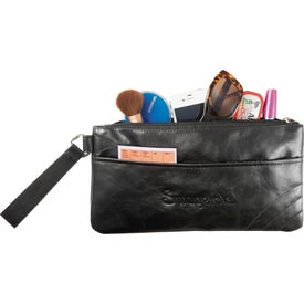 The Kate Deco Wristlet for your School
