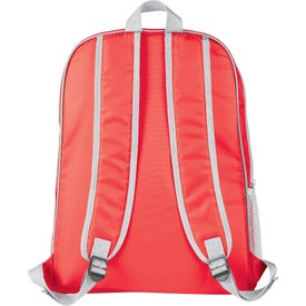 Custom The Matrix Backpack