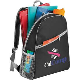 The Matrix Backpack for your School