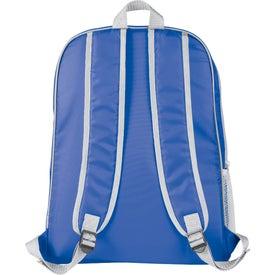 Branded The Matrix Backpack