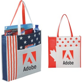 National Flag Convention Tote Bag