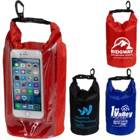 The Navagio Water Resistant Dry Bag (2.5 L)
