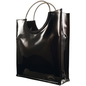 The Nicole Gloss Tote for Marketing