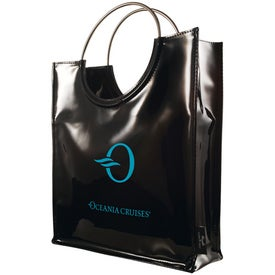 Personalized The Nicole Gloss Tote