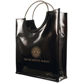 The Nicole Gloss Tote for Promotion