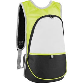 The Parachute Tablet Backpack for Customization