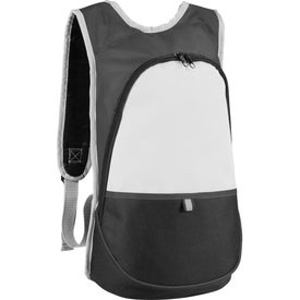 Personalized The Parachute Tablet Backpack