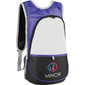 Branded The Parachute Tablet Backpack