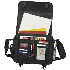 Company The Professor Briefcase/Laptop Case