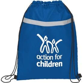 Reflecta Drawstring Cinch Backpack
