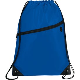 The Robin Drawstring Backpack Giveaways
