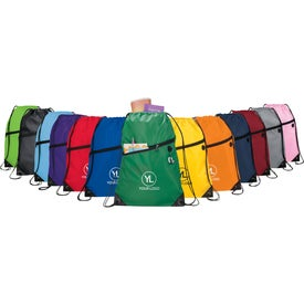 The Robin Drawstring Backpack