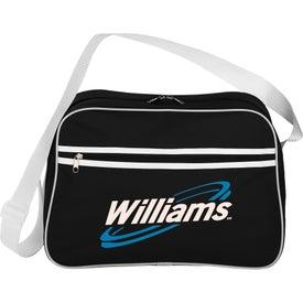 The Sacramento Retro Business Bag for Advertising